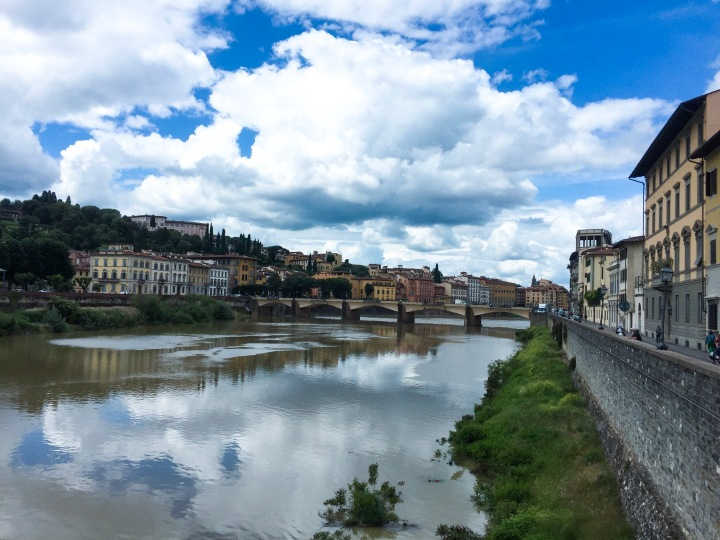 Amanda Rae's Guide To Florence